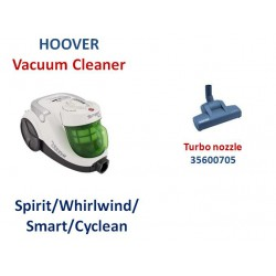 Tурбо четка за прахосмукачка HOOVER (SPIRIT / WHIRLWIND / SMART / CYCLEAN)