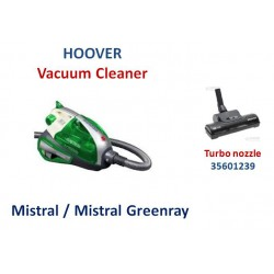 Tурбо четка за прахосмукачка HOOVER (MISTRAL)