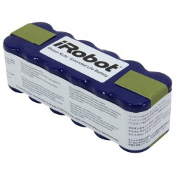 Батерия за Irobot X Life NiMH Battery Blue